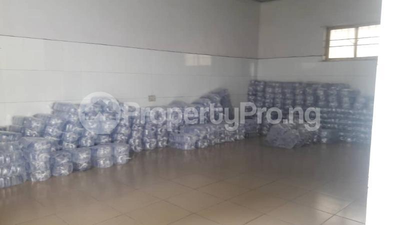 Factory Commercial Property for rent 85 Ojora street Ajeromi ifelodun Ajegunle Apapa Lagos - 7