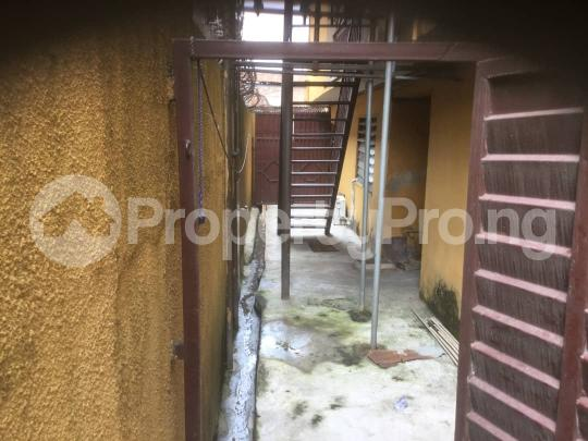 10 bedroom Commercial Property for sale mushin Mushin Mushin Lagos - 5