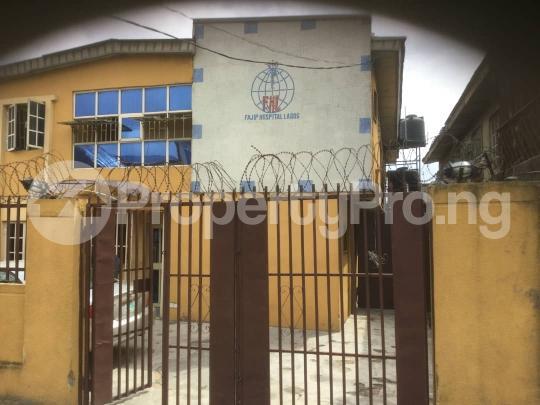10 bedroom Commercial Property for sale mushin Mushin Mushin Lagos - 4