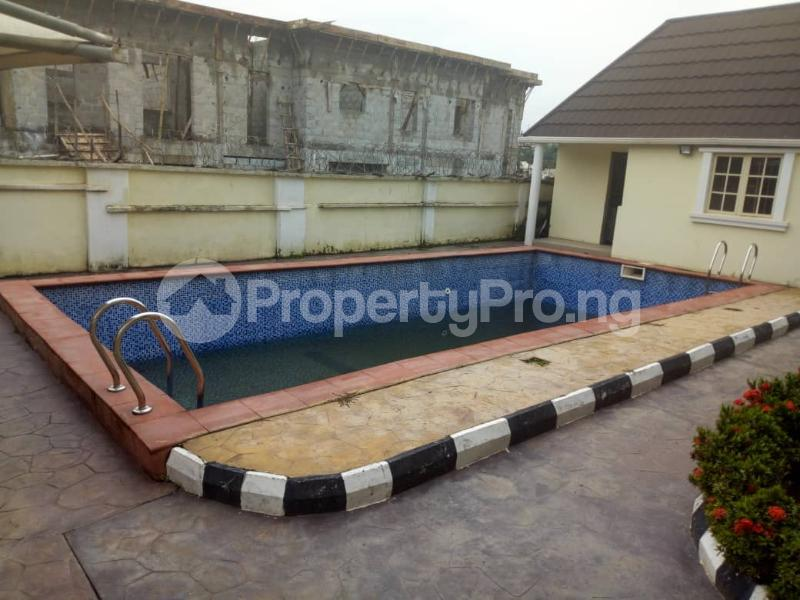 2 bedroom Semi Detached Bungalow House for rent Asokoro Abuja - 3