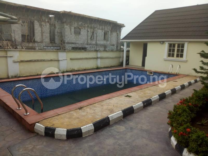2 bedroom Semi Detached Bungalow House for rent Asokoro Abuja - 12