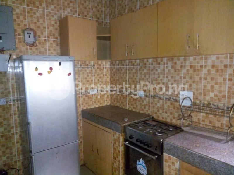 2 bedroom Semi Detached Bungalow House for rent Asokoro Abuja - 14