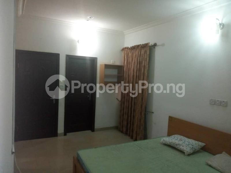 2 bedroom Semi Detached Bungalow House for rent Asokoro Abuja - 6