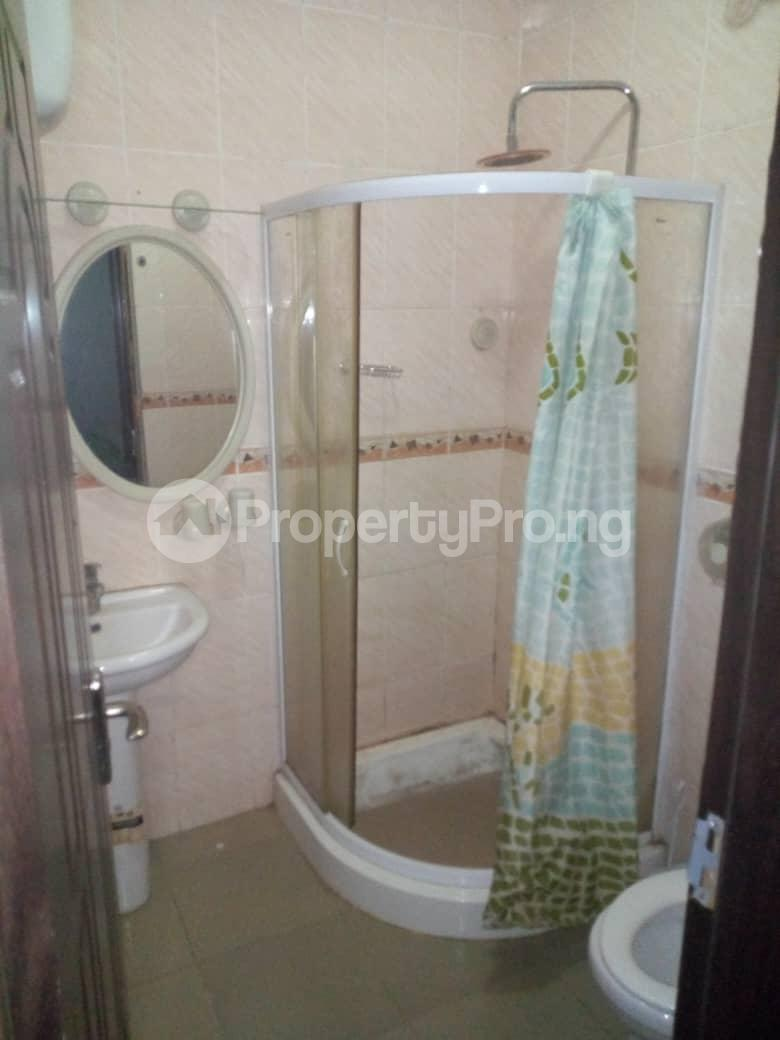 2 bedroom Semi Detached Bungalow House for rent Asokoro Abuja - 1