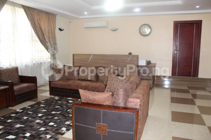 3 bedroom Flat / Apartment for shortlet Julius Nyere Street,  Asokoro Abuja - 20