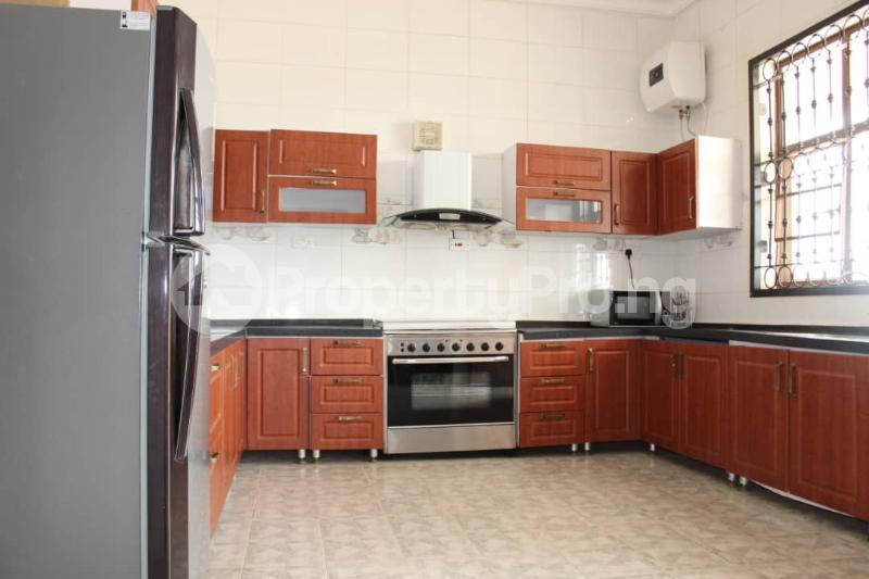 3 bedroom Flat / Apartment for shortlet Julius Nyere Street,  Asokoro Abuja - 5