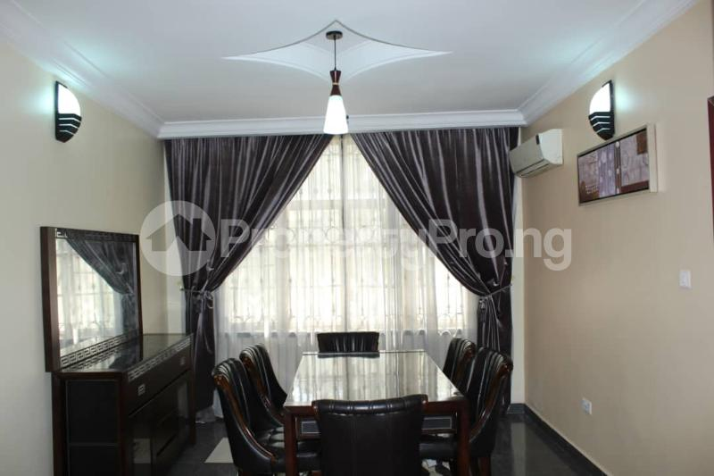 3 bedroom Flat / Apartment for shortlet Julius Nyere Street,  Asokoro Abuja - 7