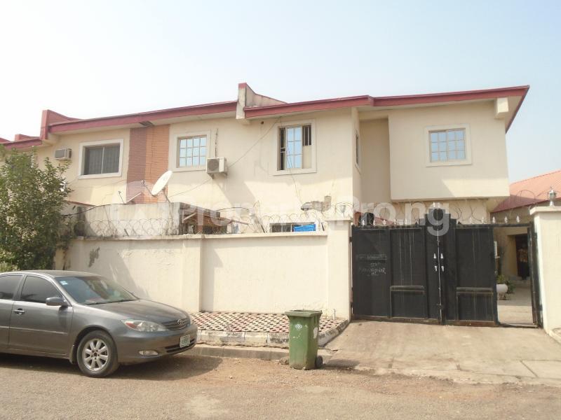 10 bedroom Commercial Property for sale -  Kado Abuja - 1