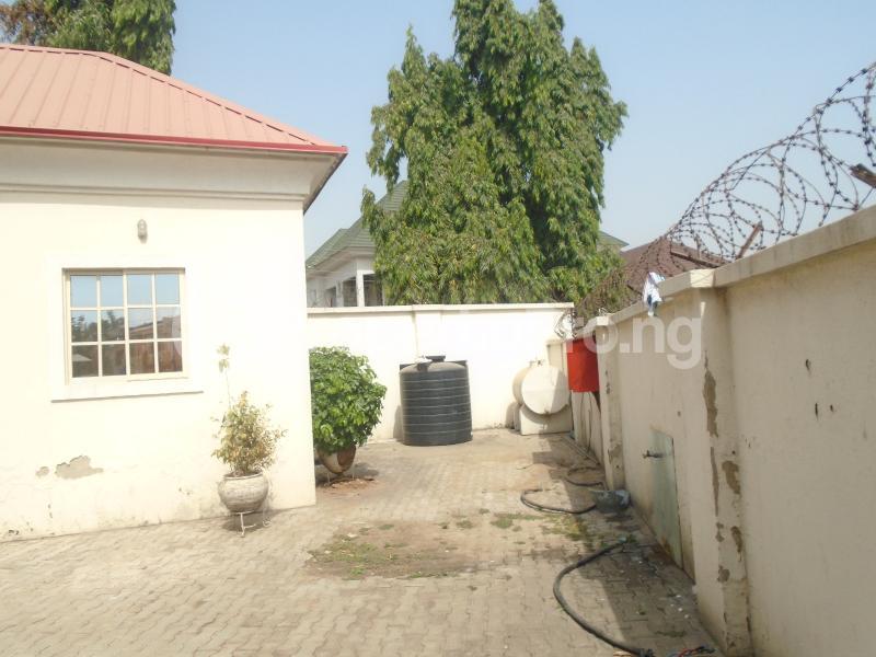 10 bedroom Commercial Property for sale -  Kado Abuja - 3