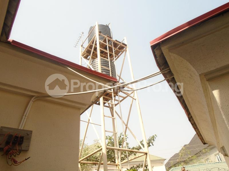 10 bedroom Commercial Property for sale -  Kado Abuja - 7