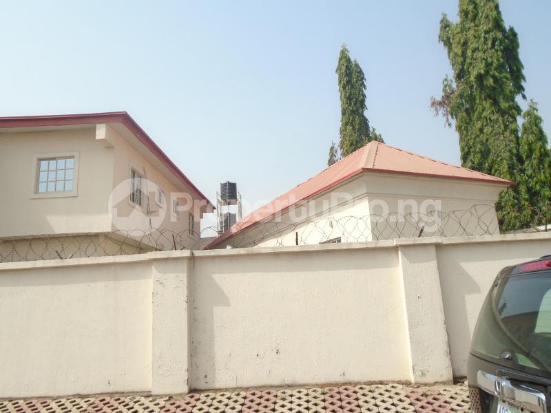 10 bedroom Commercial Property for sale -  Kado Abuja - 2