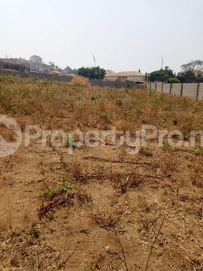 Land for sale MPAPE Mpape Abuja - 1