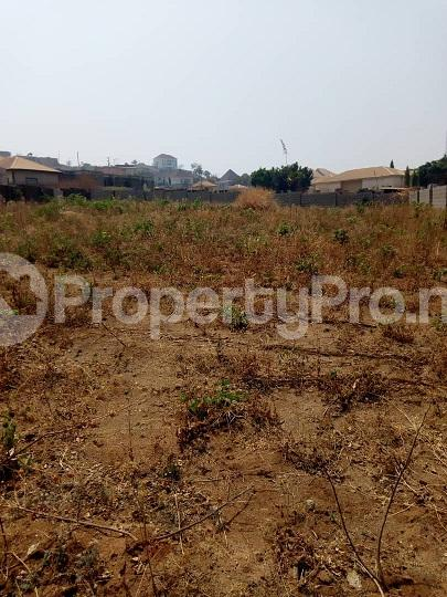Land for sale MPAPE Mpape Abuja - 0