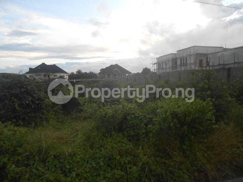 Residential Land Land for sale UYO Uyo Akwa Ibom - 0