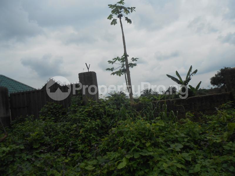 Land for sale   Uyo Akwa Ibom - 0
