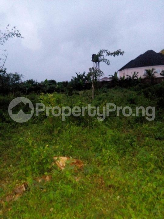 Land for sale UYO Uyo Akwa Ibom - 5