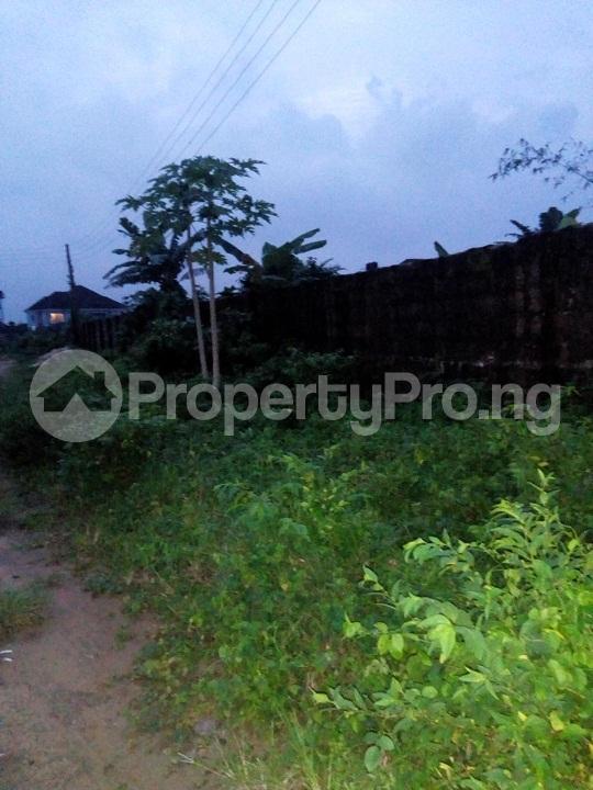 Land for sale UYO Uyo Akwa Ibom - 2