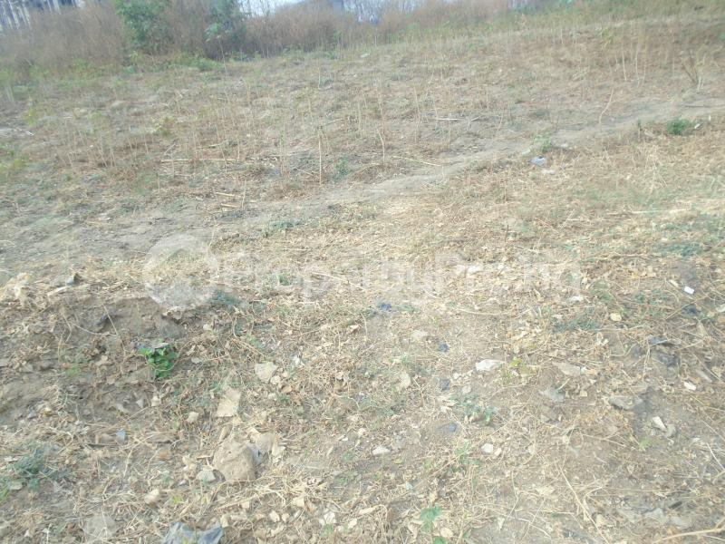 Land for sale dakibiyu Dakibiyu Abuja - 3