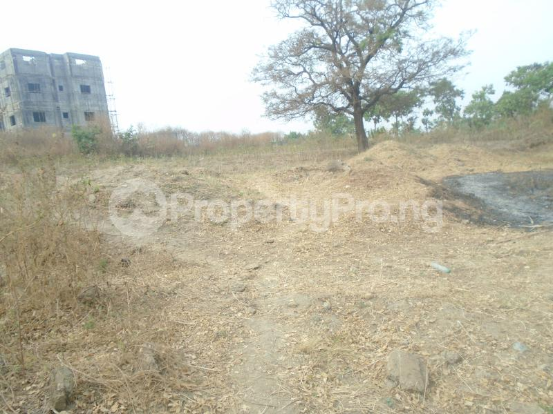 Land for sale dakibiyu Dakibiyu Abuja - 4