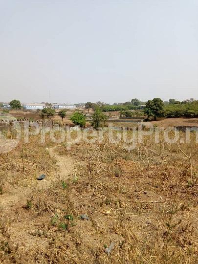 Land for sale dakibiyu Dakibiyu Abuja - 0