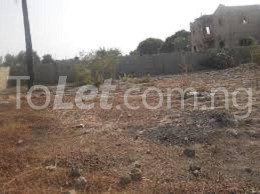 Land for sale - Kubwa Abuja - 2