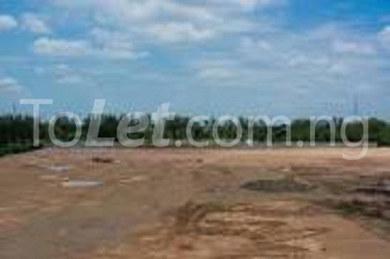 Land for sale - Kubwa Abuja - 1