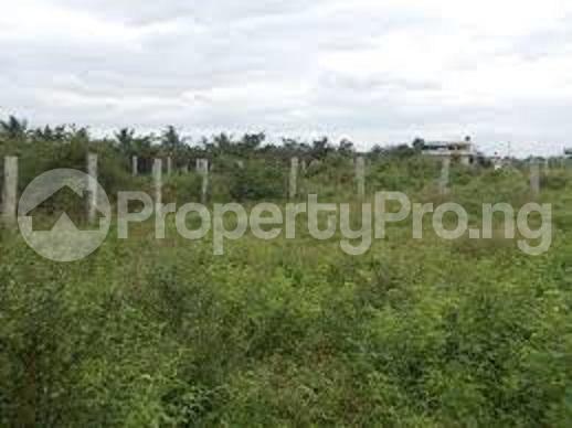 Land for sale kaba Kabusa Abuja - 2