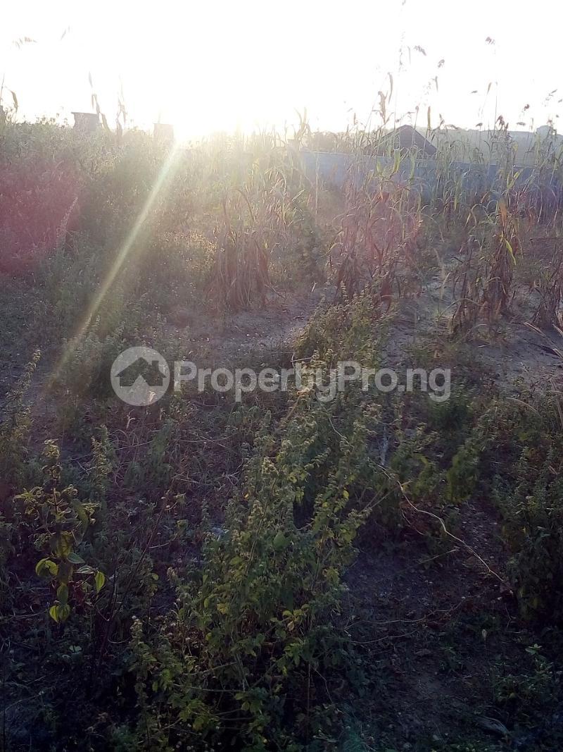 Land for sale kaba Kabusa Abuja - 1