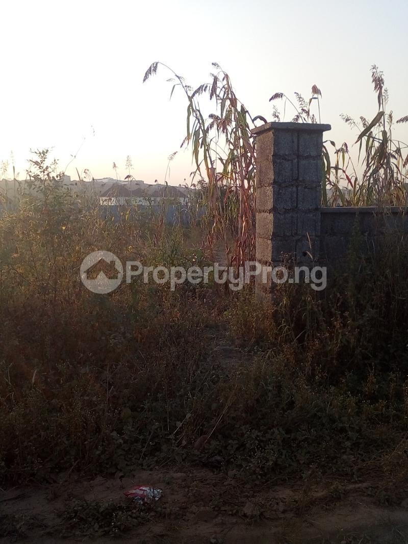 Land for sale kaba Kabusa Abuja - 0