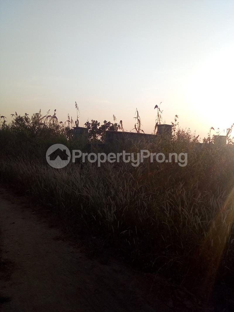 Land for sale kaba Kabusa Abuja - 5