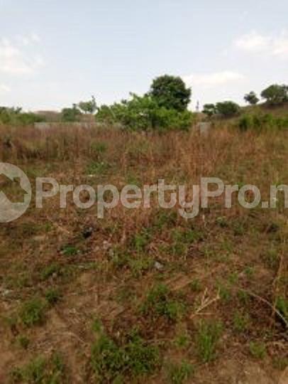 Land for sale KAGINI Karimu Abuja - 4