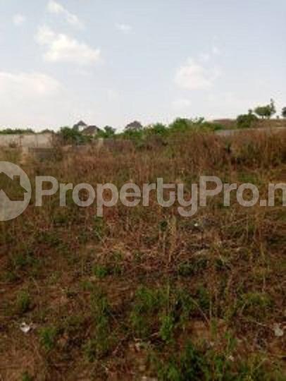 Land for sale KAGINI Karimu Abuja - 3