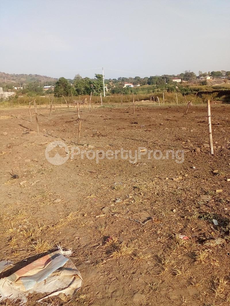 Land for sale   Dape Abuja - 7