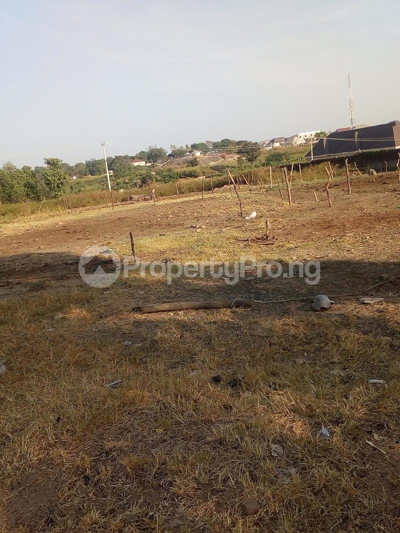 Land for sale   Dape Abuja - 4