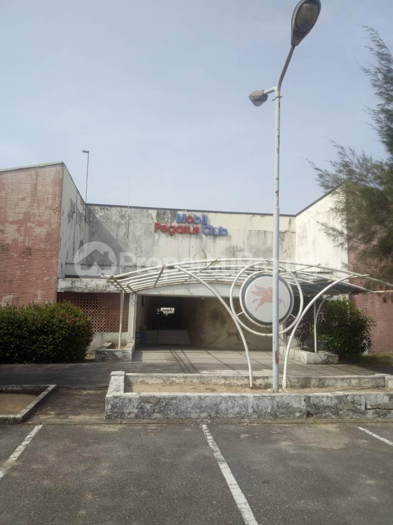 Flat / Apartment for sale Apapa Apapa road Apapa Lagos - 0
