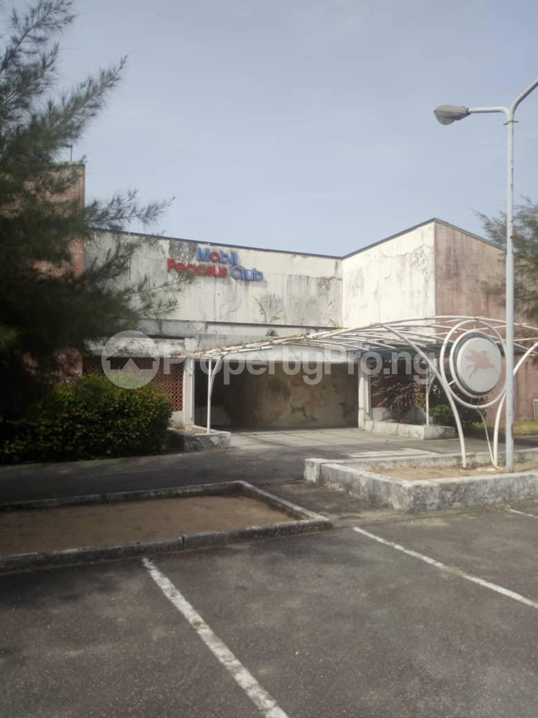 Flat / Apartment for sale Apapa Apapa road Apapa Lagos - 1