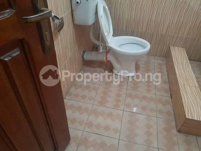 1 bedroom mini flat  Mini flat Flat / Apartment for shortlet ... Opebi Ikeja Lagos - 6