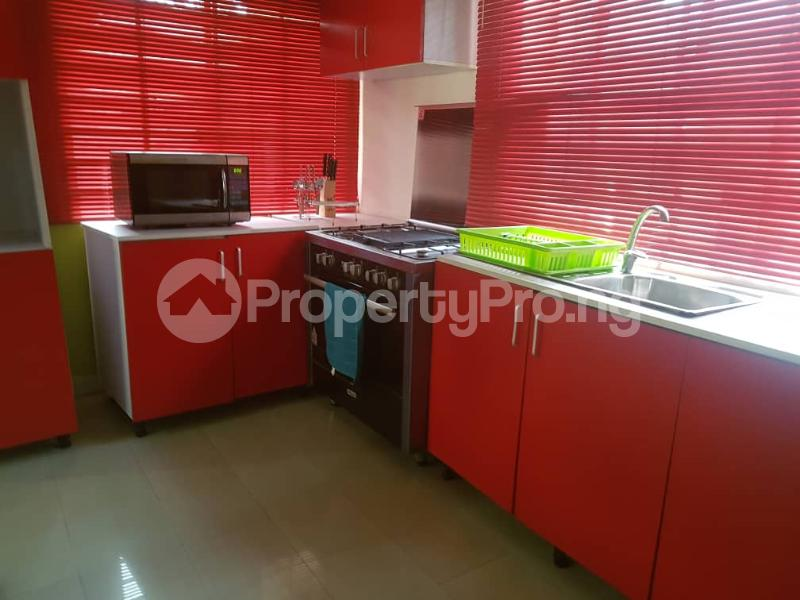 1 bedroom mini flat  Mini flat Flat / Apartment for shortlet ... Opebi Ikeja Lagos - 4