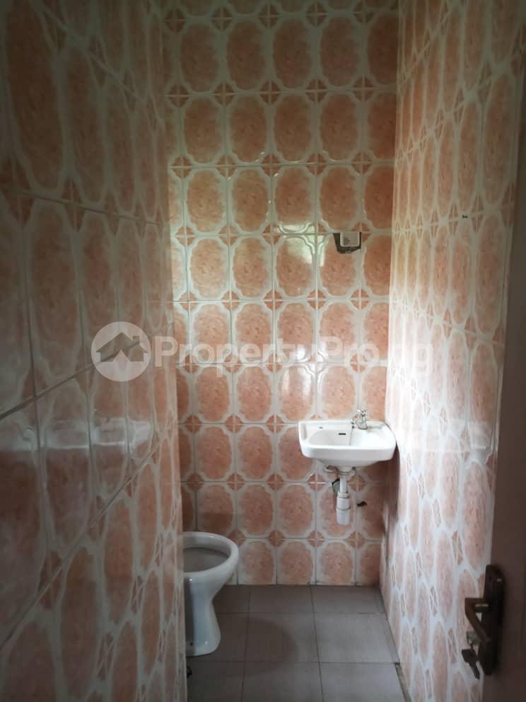 2 bedroom Blocks of Flats House for rent Cotonou Wuse 1 Abuja - 5