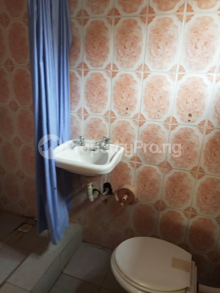 2 bedroom Blocks of Flats House for rent Cotonou Wuse 1 Abuja - 7