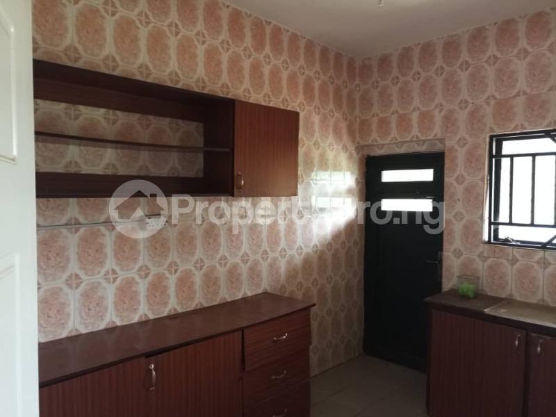 2 bedroom Blocks of Flats House for rent Cotonou Wuse 1 Abuja - 3