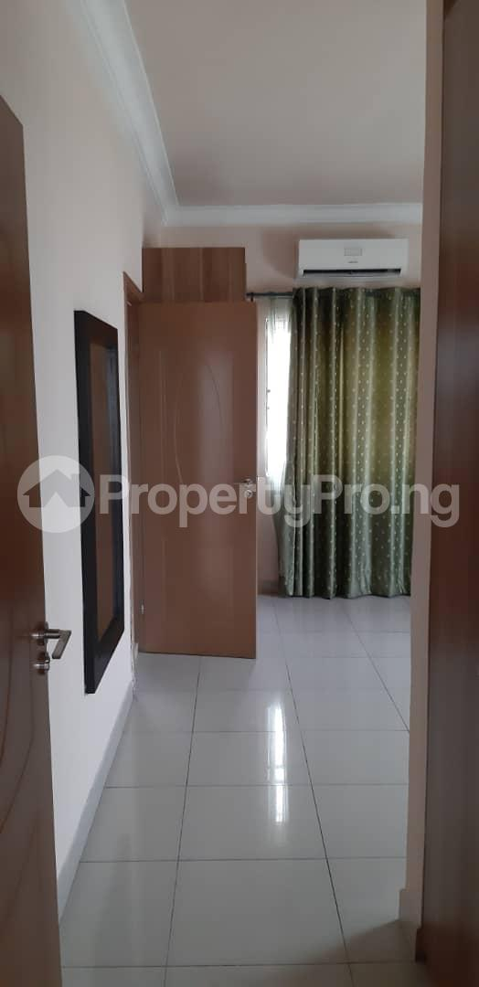 2 bedroom Shared Apartment Flat / Apartment for rent Peter Odili Rd Trans Amadi Port Harcourt Rivers - 7
