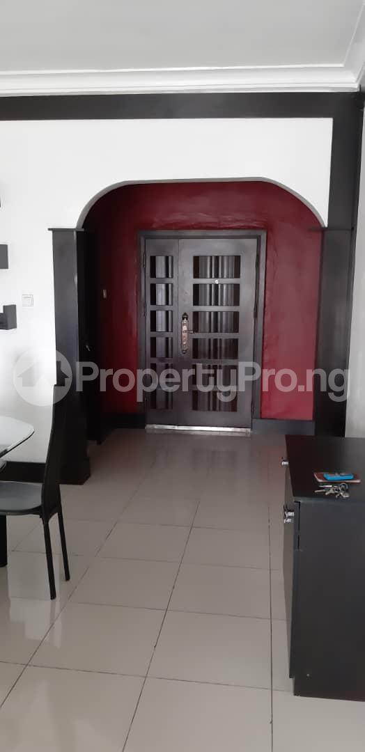 2 bedroom Shared Apartment Flat / Apartment for rent Peter Odili Rd Trans Amadi Port Harcourt Rivers - 4