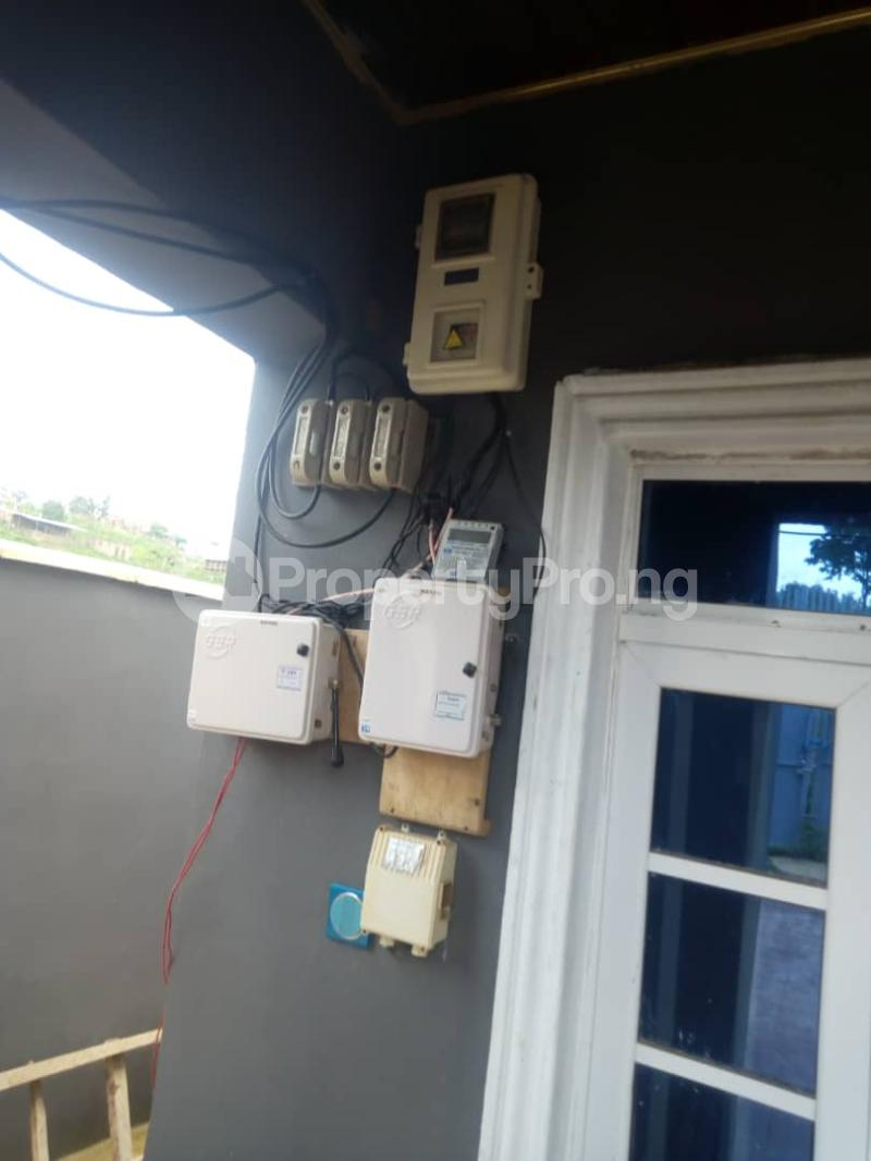 2 bedroom House for rent mekun Idi Haun  Akala Express Ibadan Oyo - 4