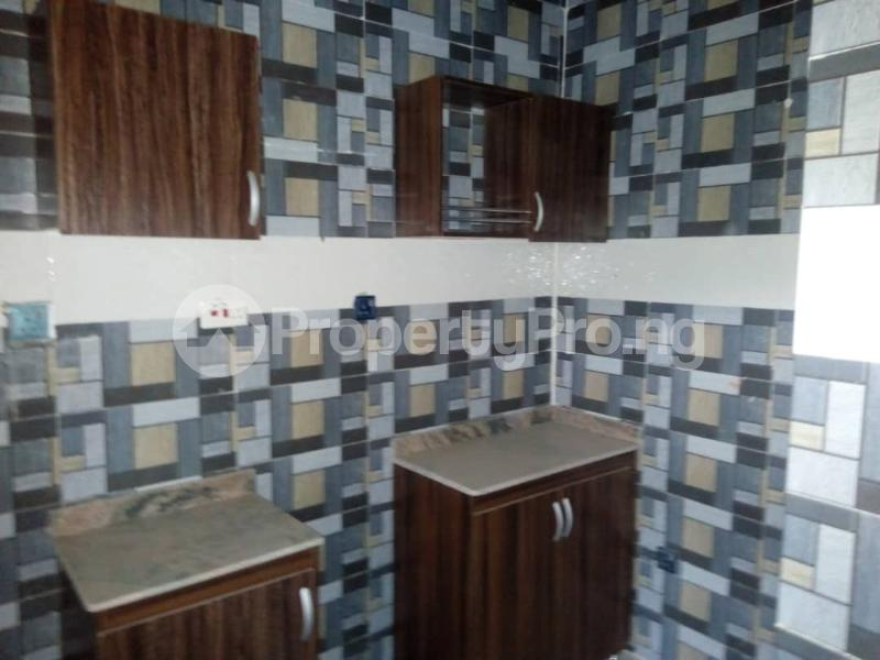 2 bedroom House for rent mekun Idi Haun  Akala Express Ibadan Oyo - 1
