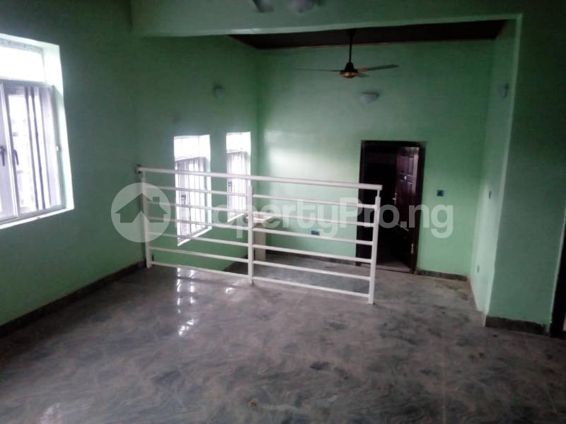 2 bedroom House for rent mekun Idi Haun  Akala Express Ibadan Oyo - 0