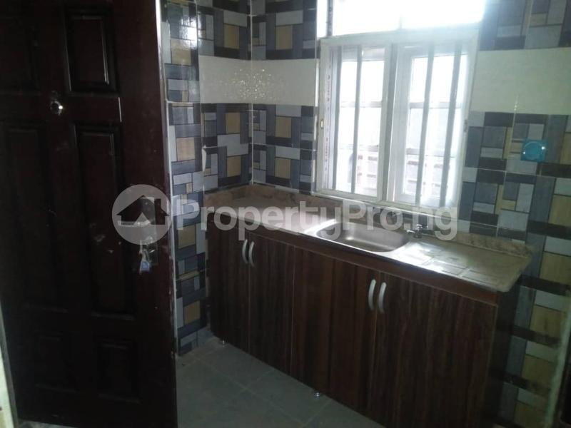2 bedroom House for rent mekun Idi Haun  Akala Express Ibadan Oyo - 2