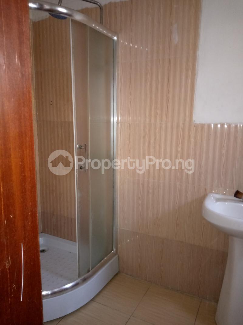 2 bedroom Blocks of Flats House for rent !gbo-efon Igbo-efon Lekki Lagos - 3