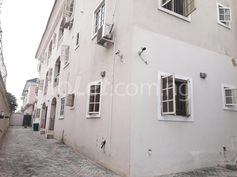 3 bedroom Flat / Apartment for rent Osapa London Lagos - 1