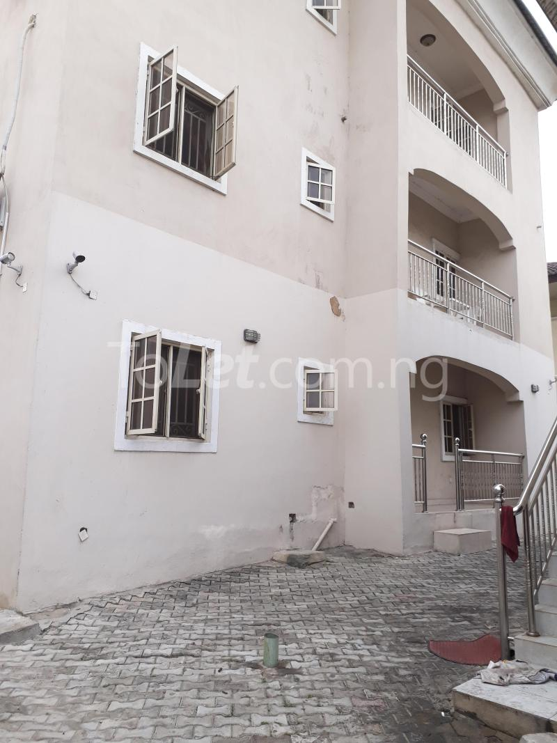 3 bedroom Flat / Apartment for rent Osapa London Lagos - 2